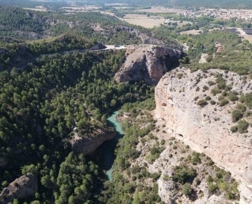 Serranía de Cuenca Natural Park