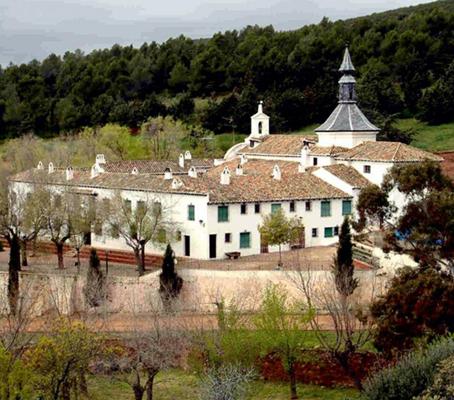 Santuario Virgen de la Sierra