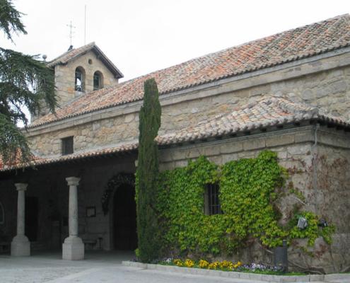 Iglesia de Nuestra Señora de Asunción
