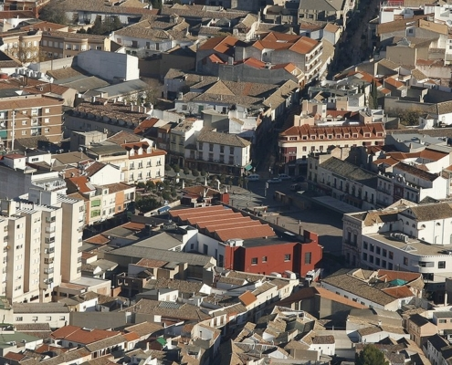 Alcázar de San Juan/Lanza Digital