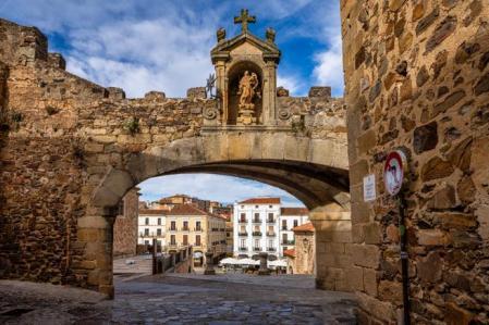 Cáceres/ La Vanguardia