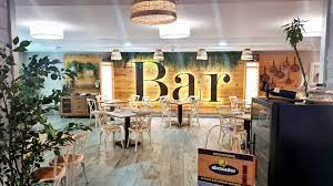 restaurante Abrasador Insula Barataria