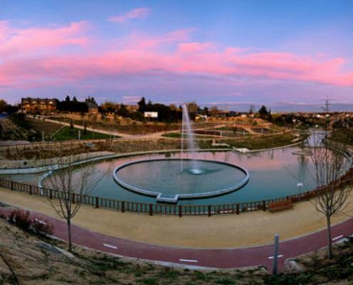 Parque de las Caravacas