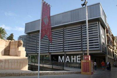 MAEH Elche