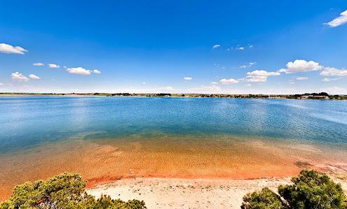 Reserva Natural de las Lagunas Villafranca