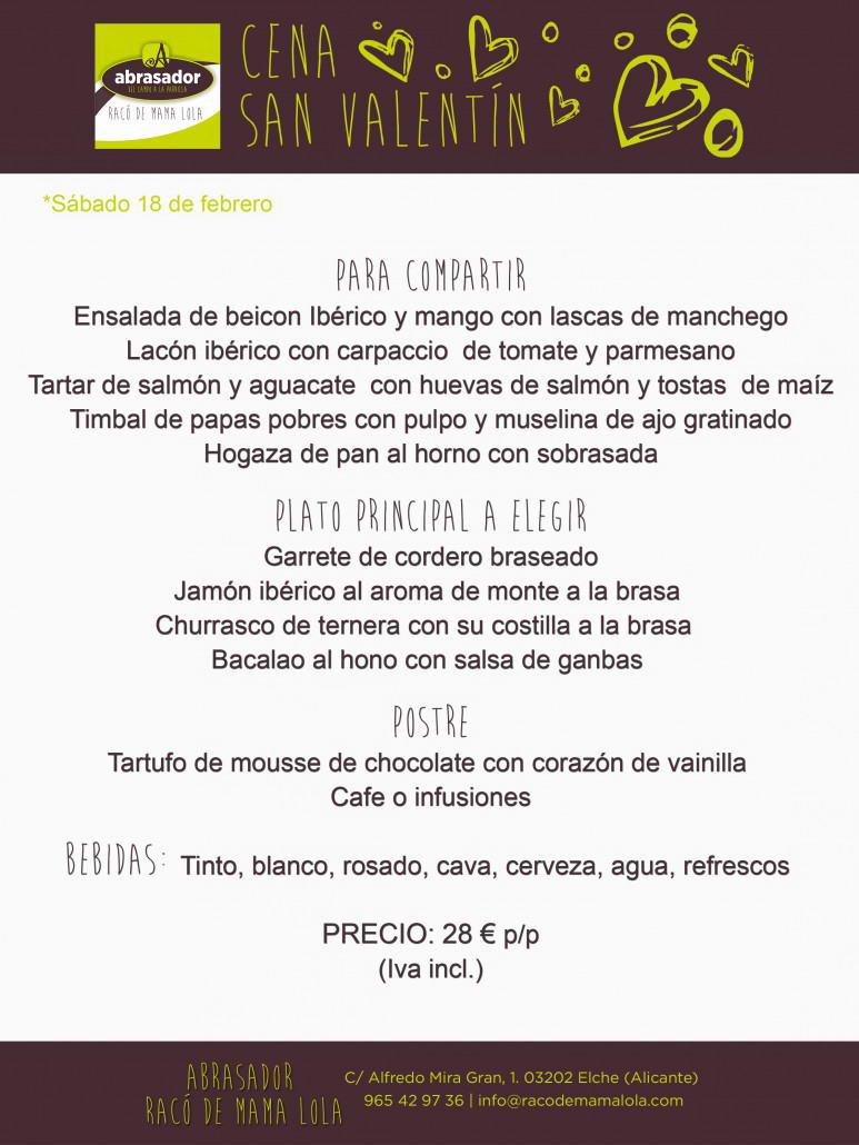 Abrasador-Raco-de-Mama-Lola-MENÚ-SAN-VALENTÍN-2017