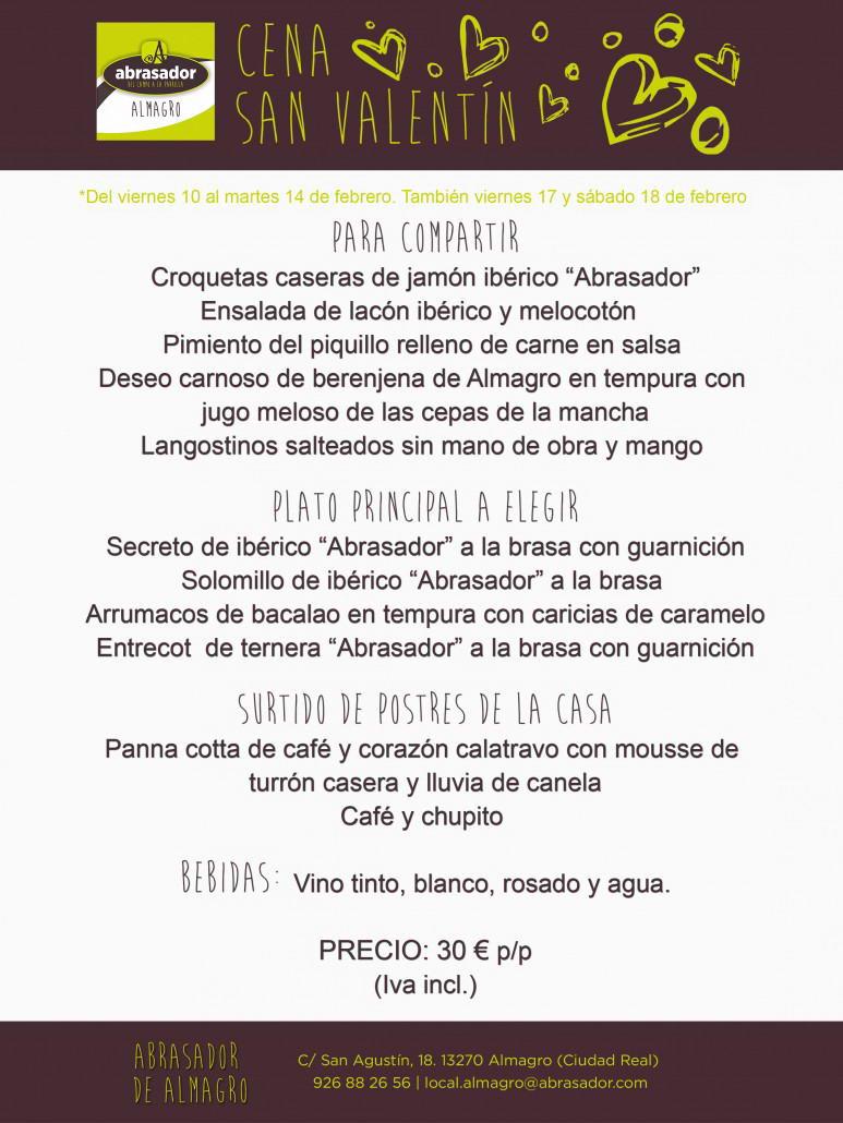 Abrasador de Almagro-MENÚ-SAN-VALENTÍN-2017