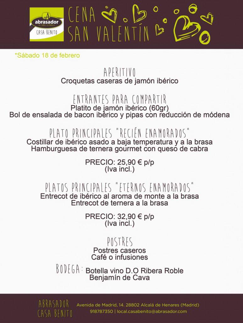 Abrasador-Casa-Benito-MENÚ-SAN-VALENTÍN-2017