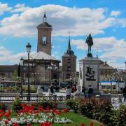 Alcalá-de-Henares-Plaza-Cervantes