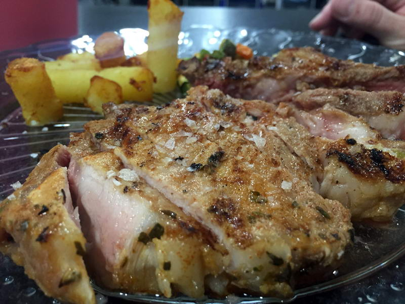 Sabor y calidad máxima en nuestras carnes