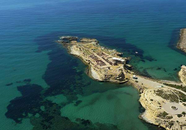 island of Banyets(campello)