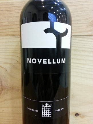 novellum botella